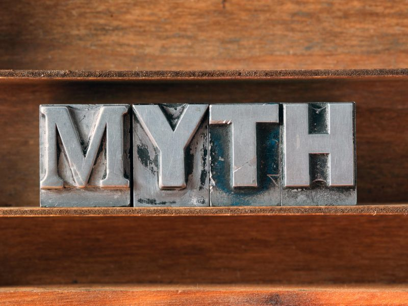 loan myths
